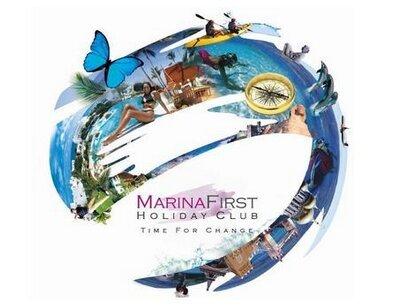 Marina First Travel