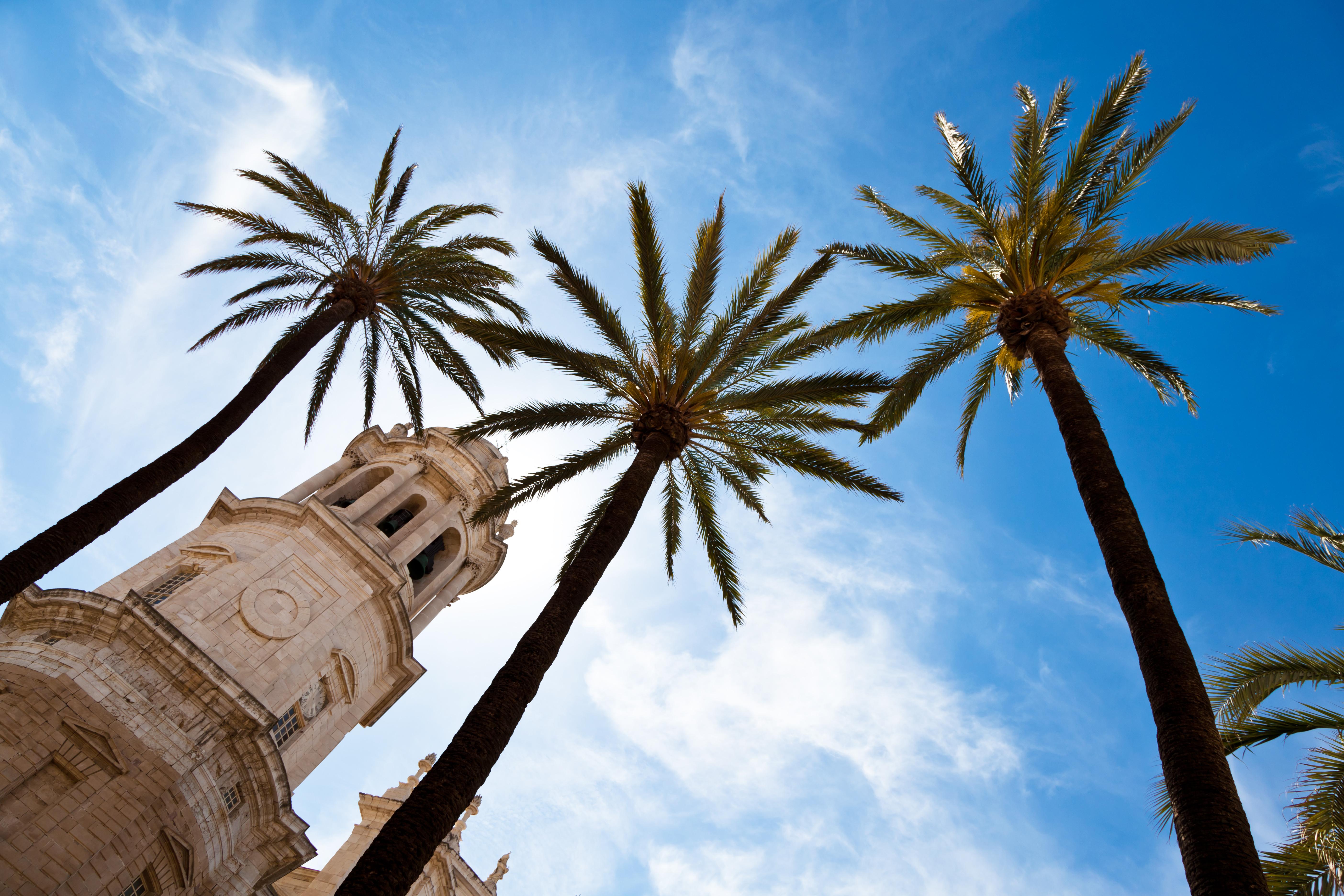 Tour por Cádiz