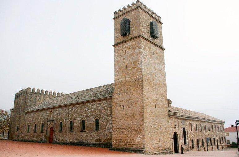 Santuario de la Virgen de la Fuensanta