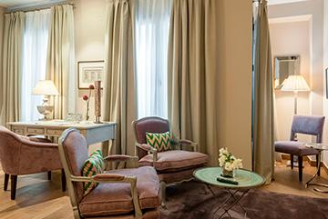 Apartamentos Suites Murillo II