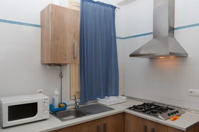 Apartamentos Fernando El Católico 33