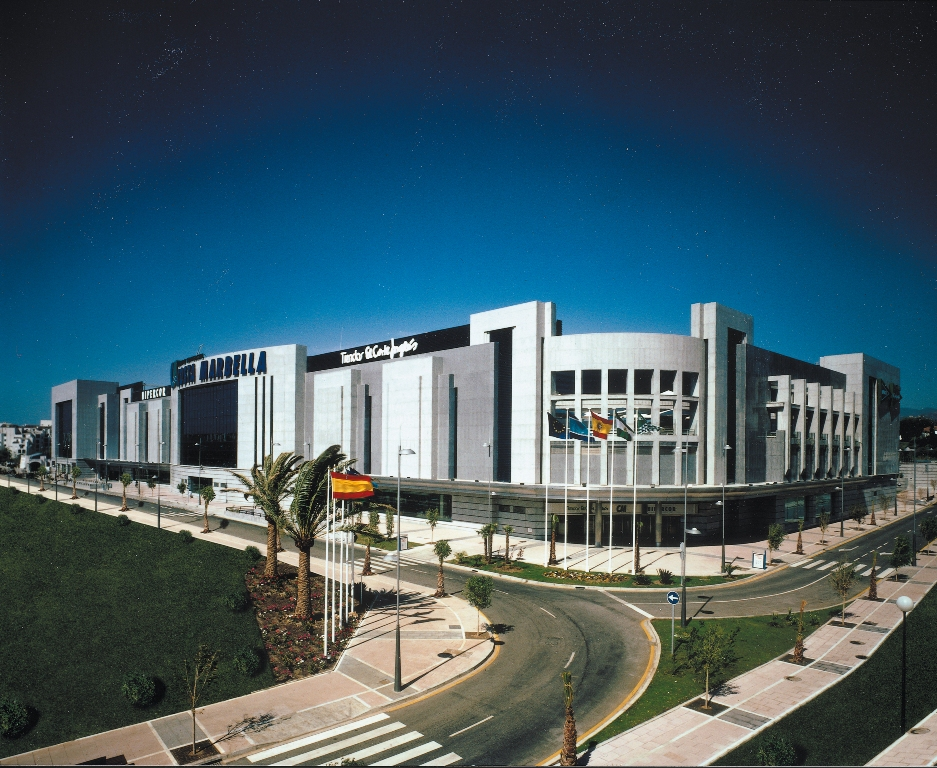 El Corte Inglés Costa Marbella