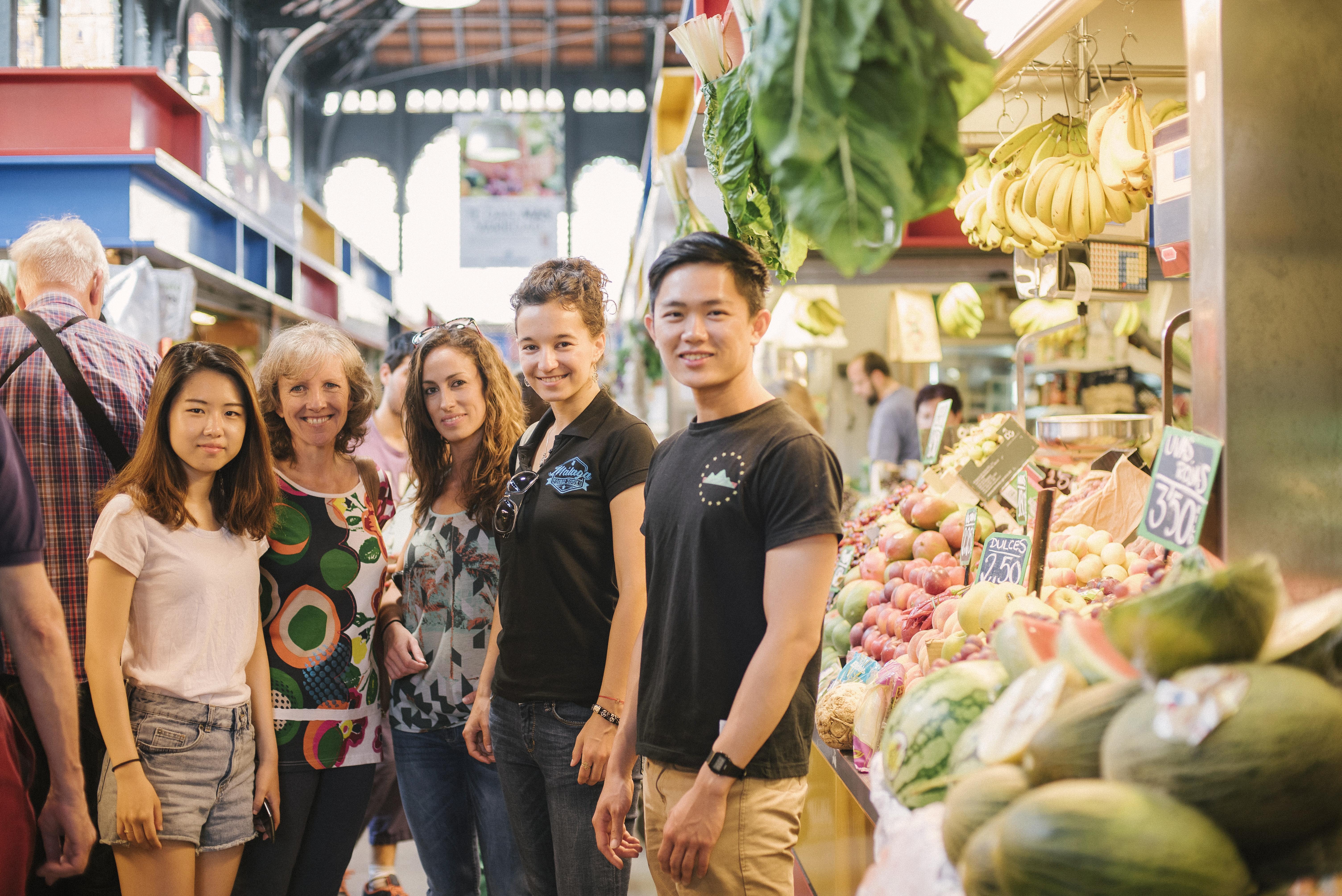Málaga Foodie Tours