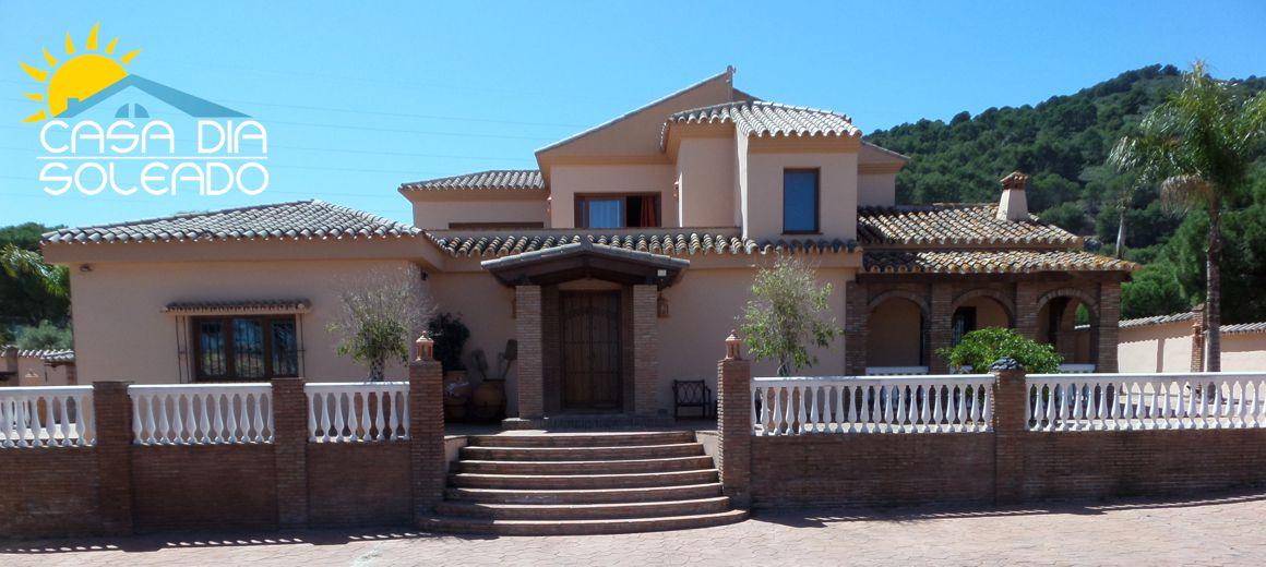 Casa Rural Casa Día Soleado