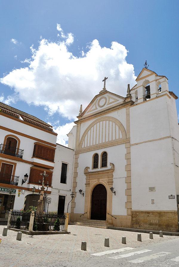 Iglesia Parroquial de Nuestra Señora del Carmen
