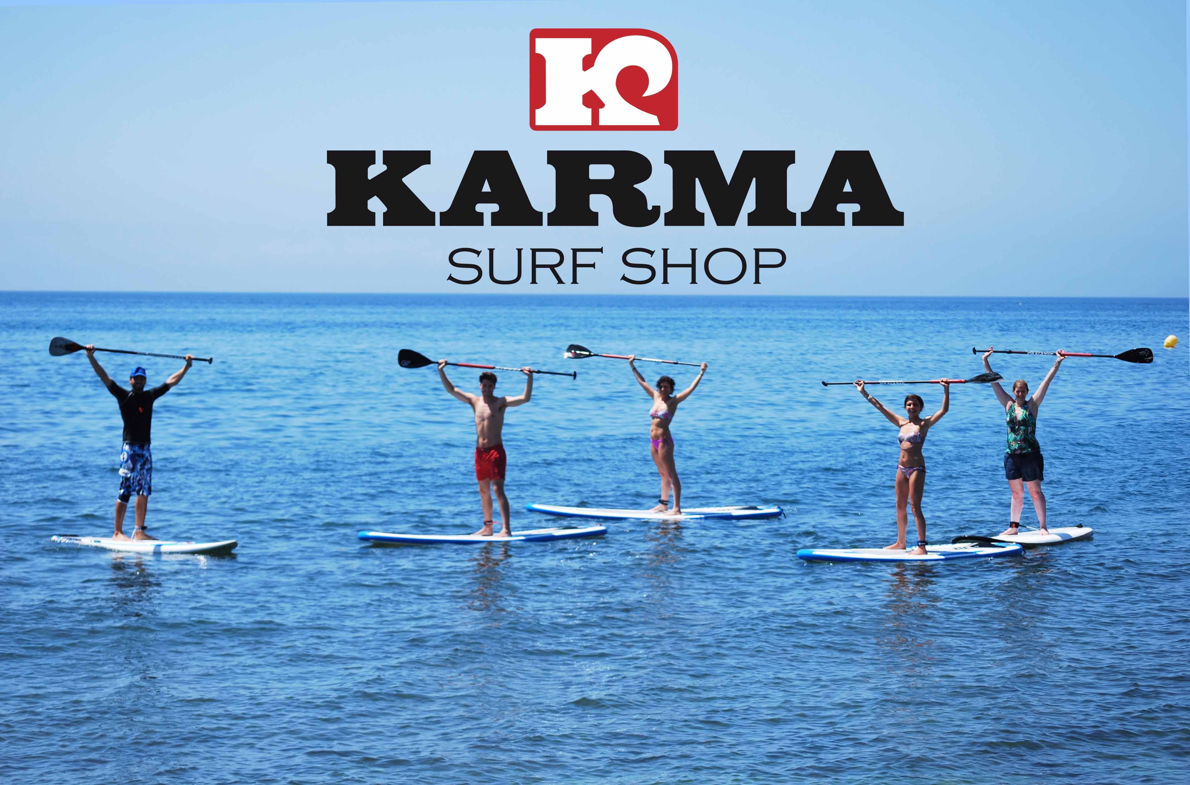Karma Surf Shop