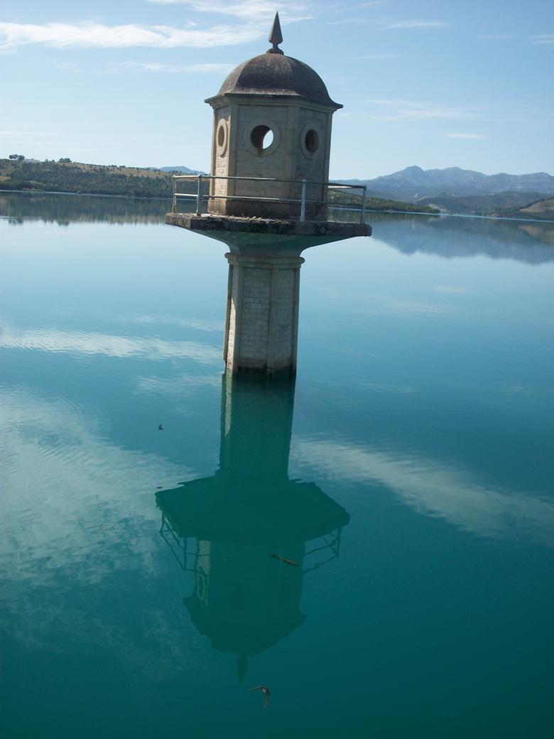 Centro de Interpretación del Agua Bermejales Panta Rei