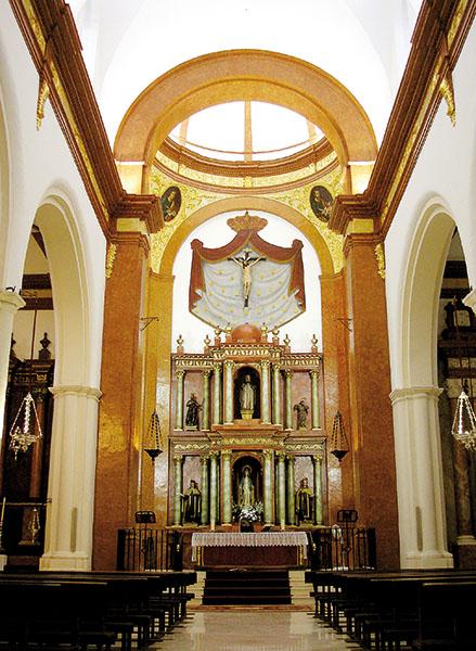 Iglesia de la Concepción (hospital)