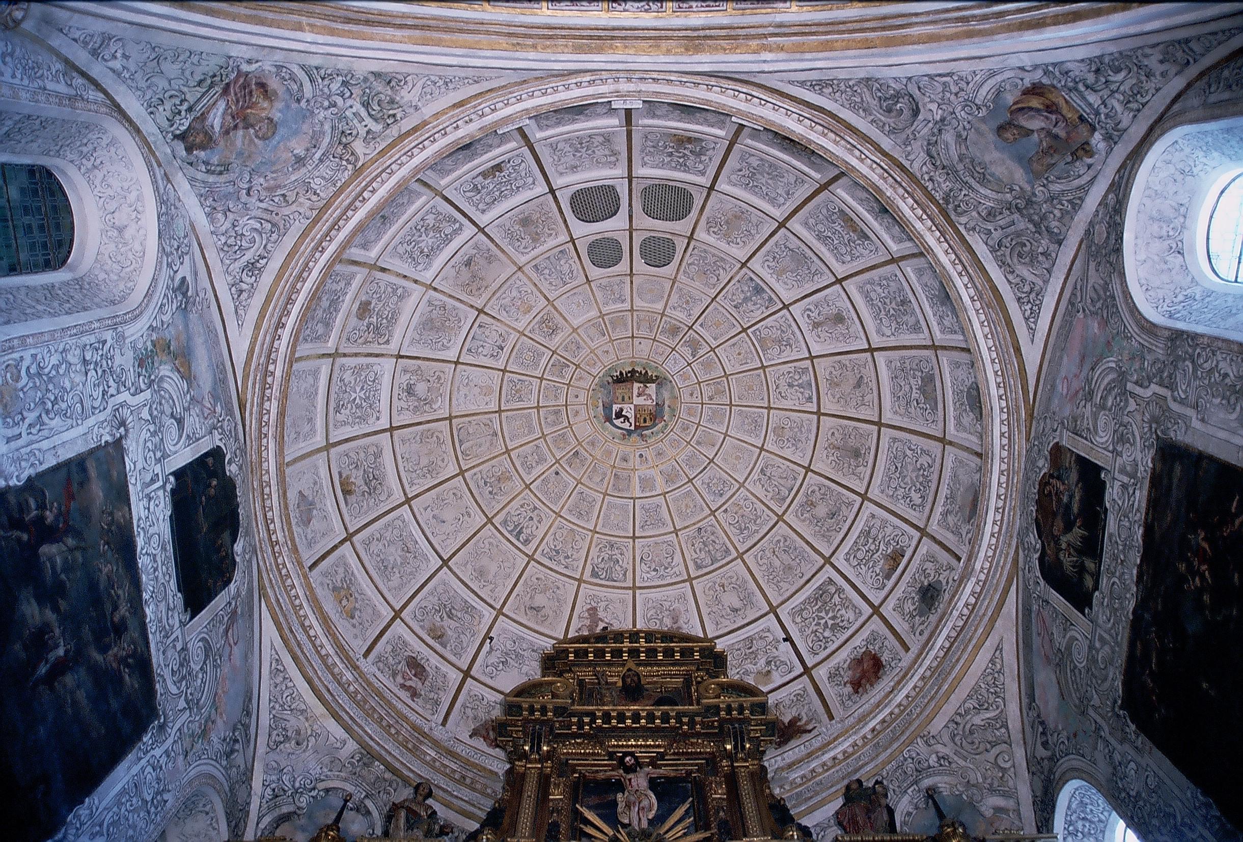 Real Monasterio de San Clemente