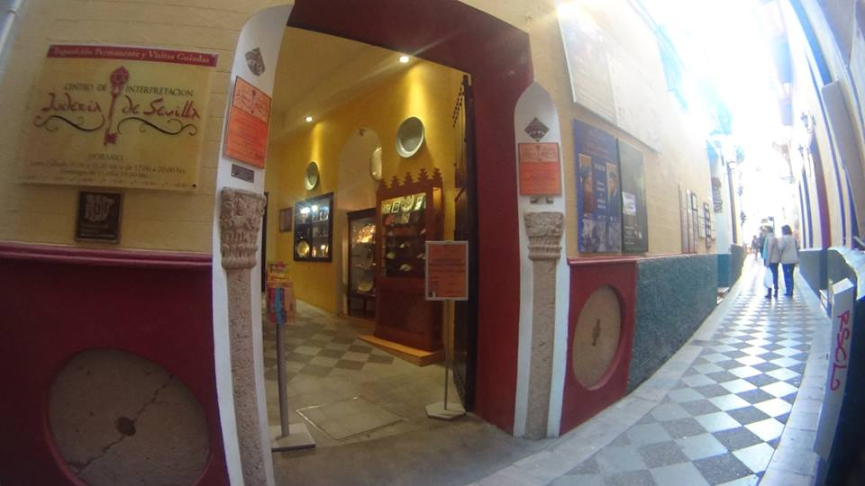 Centro de Interpretación Judería de Sevilla