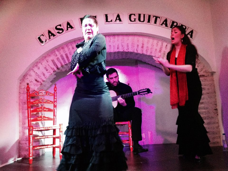 Museo Casa de la Guitarra