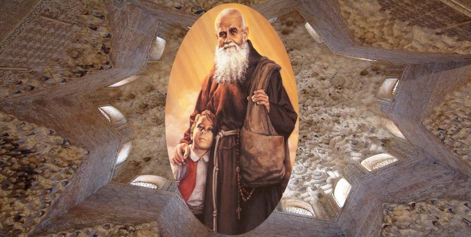 Cripta y Museo de Fray Leopoldo de Alpandeire