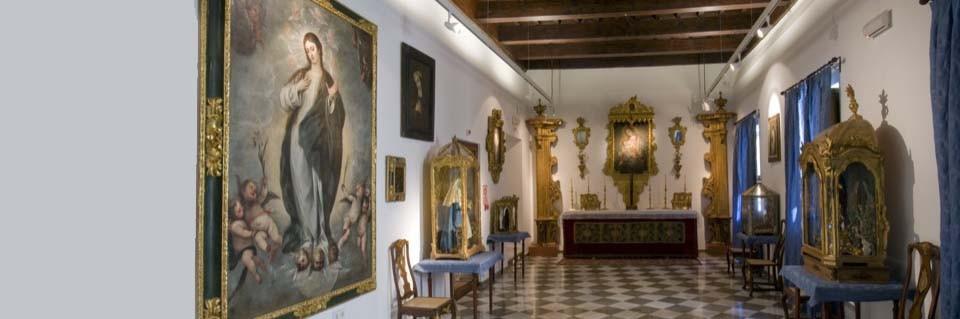 Museo Monasterio de la Concepción