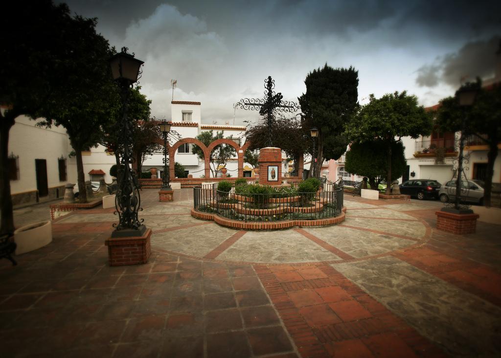 Barrio de San Isidro