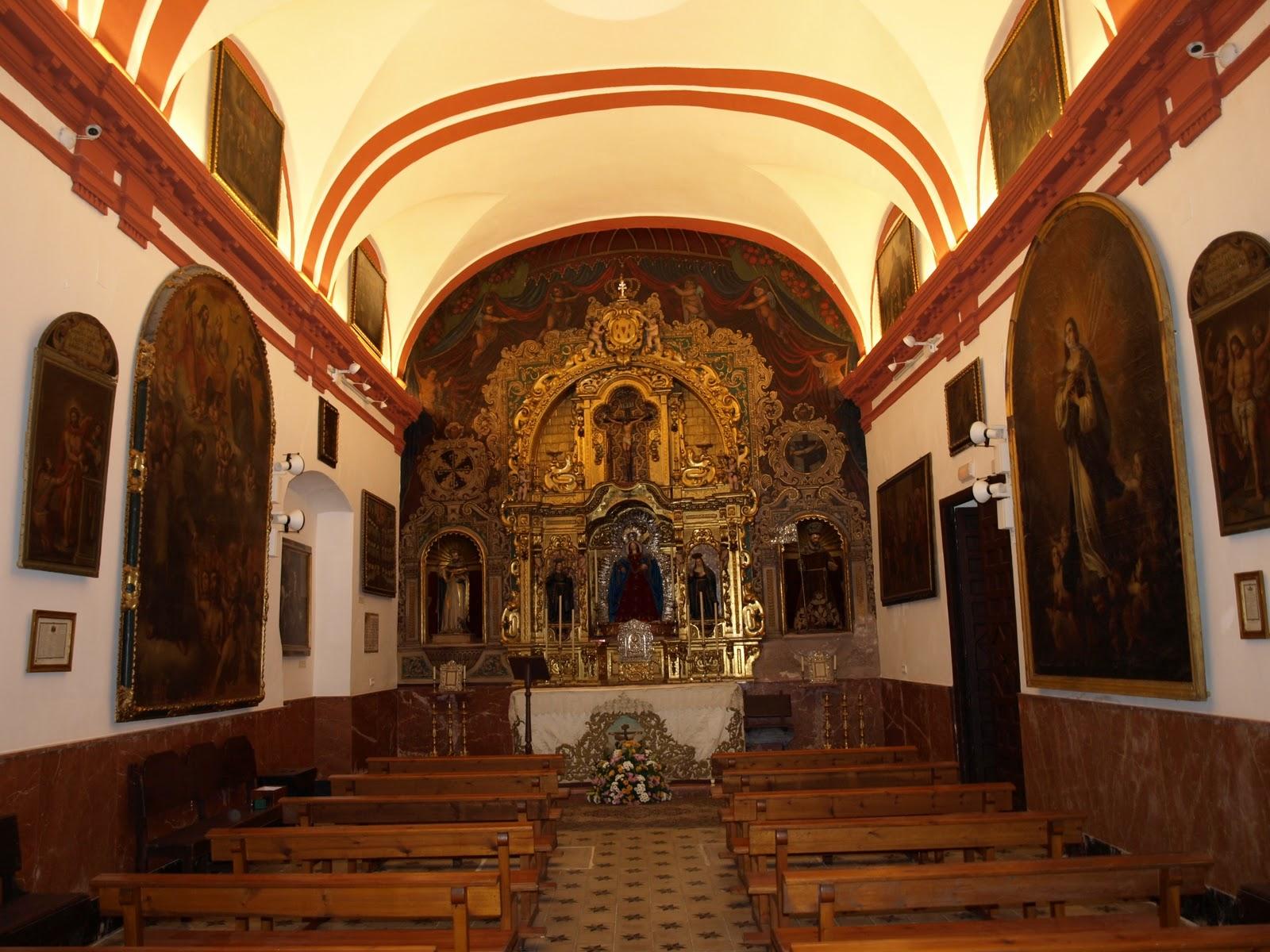 Capilla de la Orden Tercera Franciscana