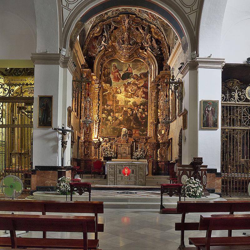 Parroquia de San Isidoro