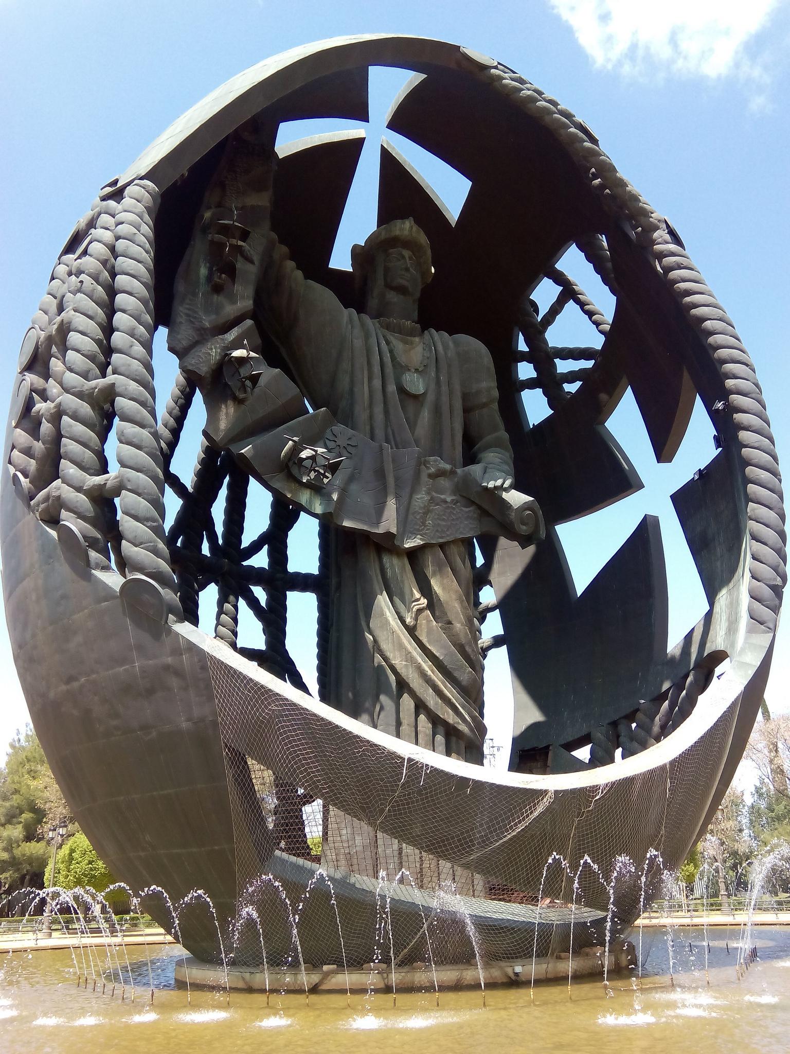 El Nacimiento del Hombre Nuevo - El Huevo de Colón