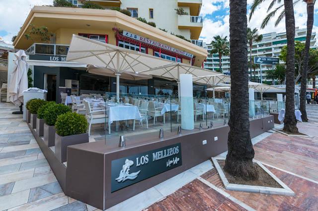 Los Mellizos Marbella