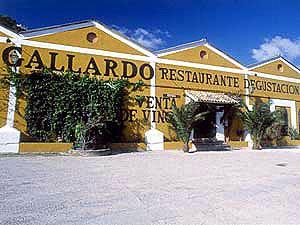 Bodegas Gallardo