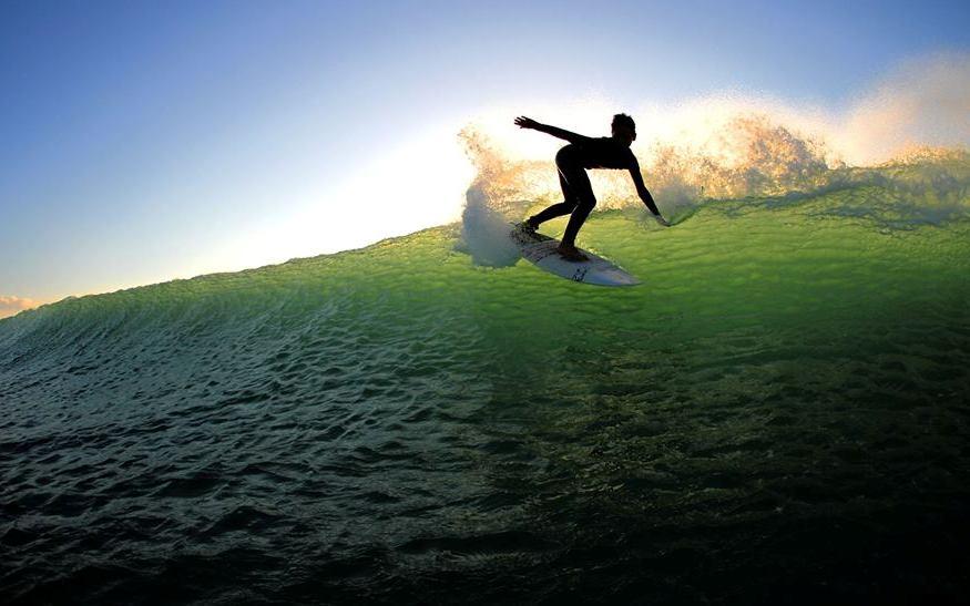 Homies Surf & Skate - Ajea Surf