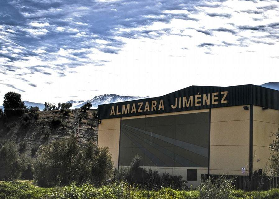 Almazara Jiménez