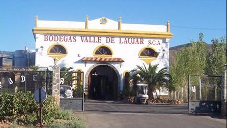 Bodegas Valle de Láujar