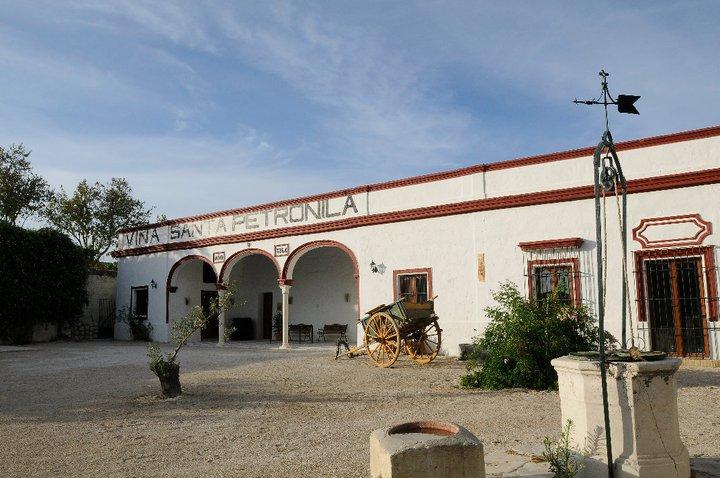 Bodega Santa Petronila