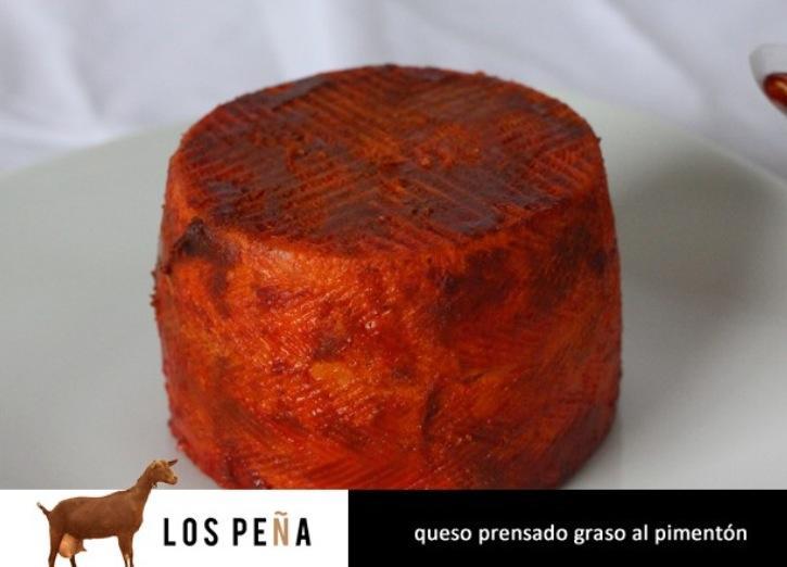 Quesería Artesanal Los Peña de Baena