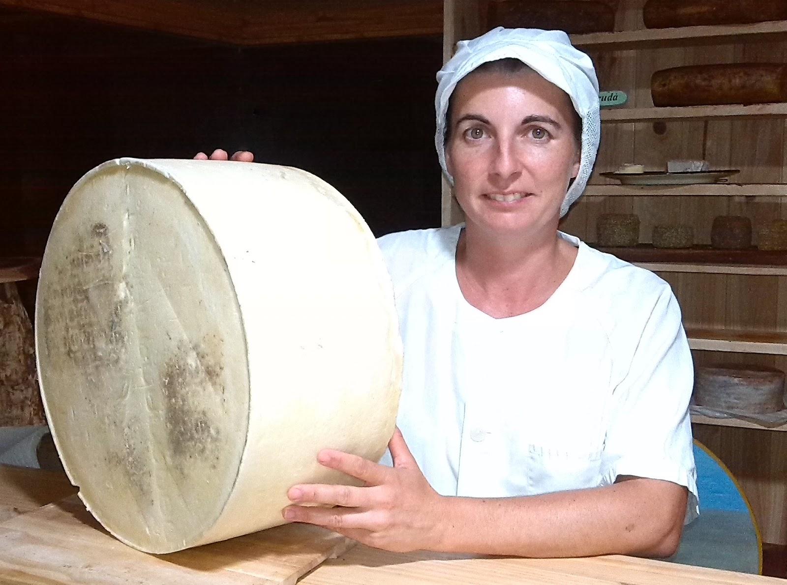 Quesería El Cabrero de Bolonia