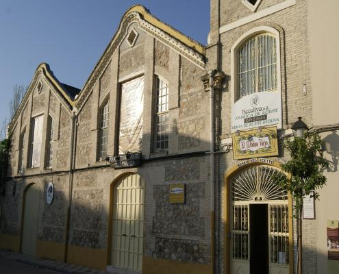 Museo El Molino Viejo