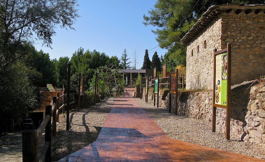 Museo de la Miel de Granada