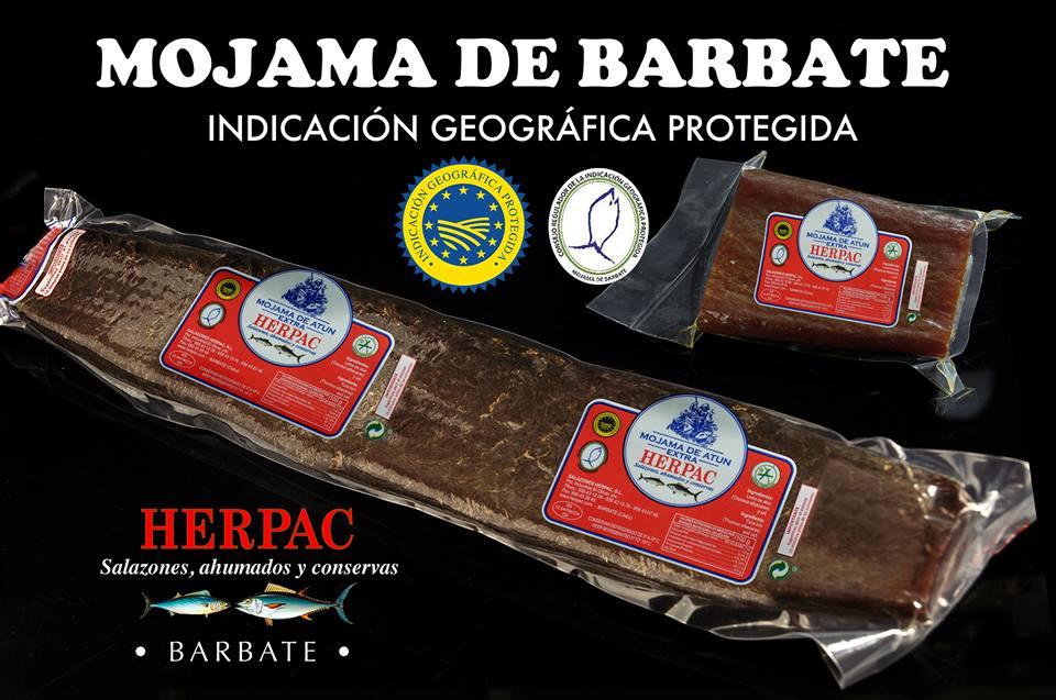 Herpac Salazones, ahumados y conservas