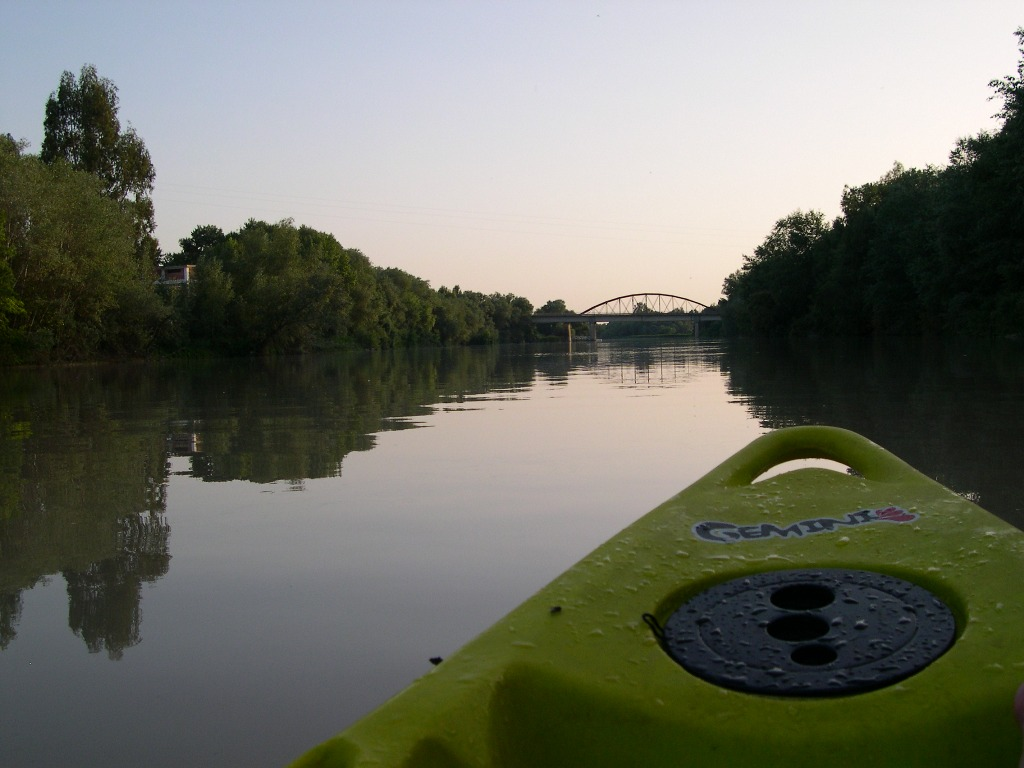Parque Fluvial Fuente del Río