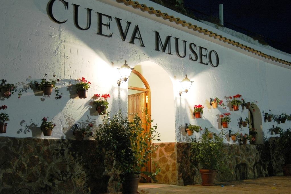 Cueva-Museo Etnográfico de Cuevas del Almanzora
