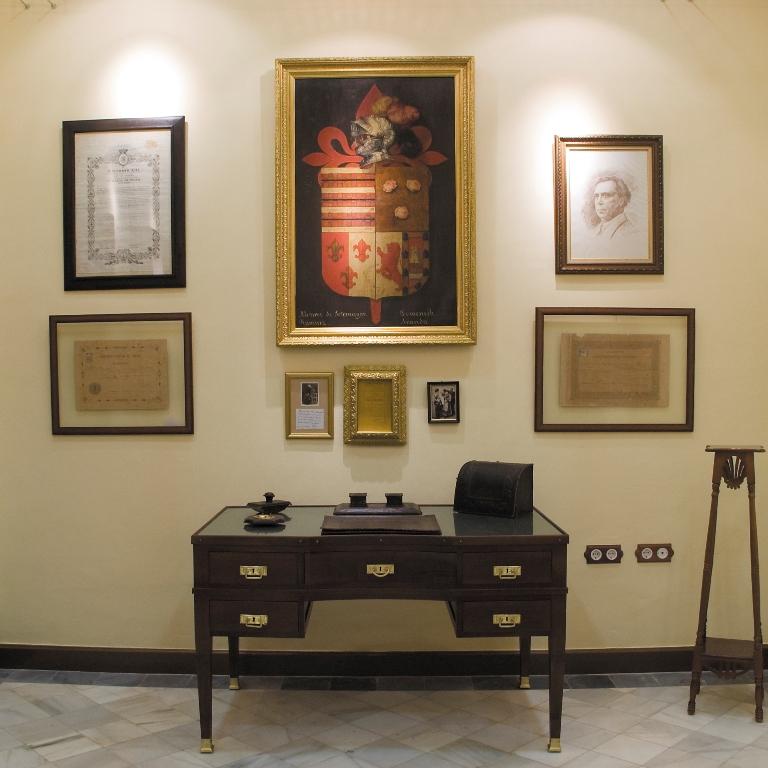 Museo Álvarez de Sotomayor