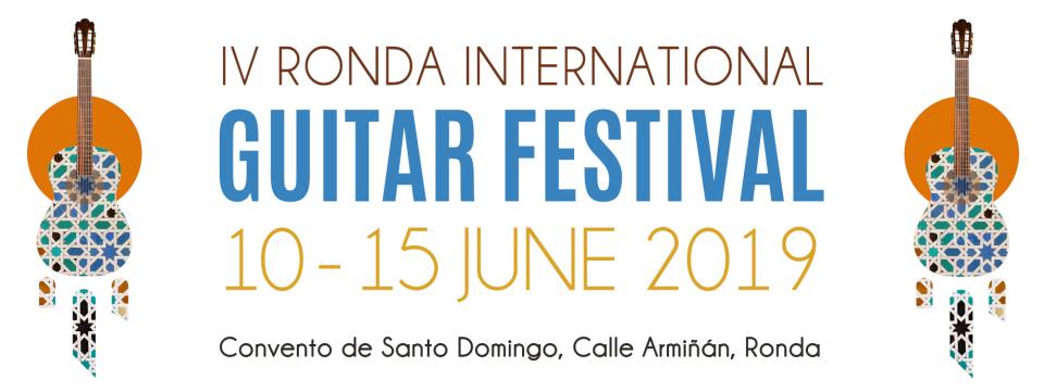 Festival Internacional de Guitarra de Ronda