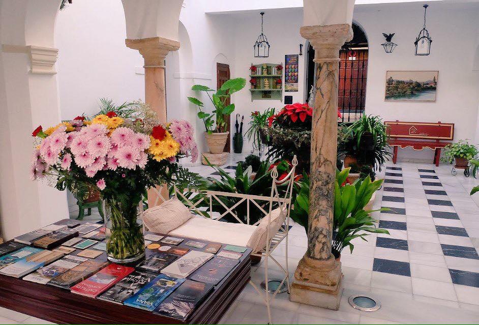 Escapada Córdoba dos días Alojamiento Desayuno y Guia con entradas includas