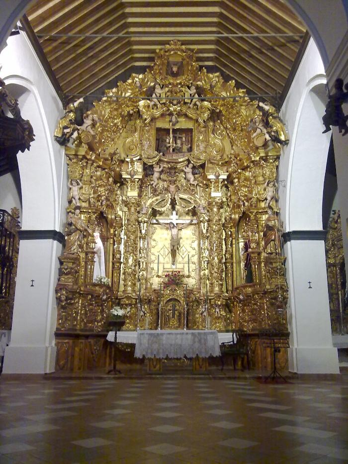 Capilla de la Santa Vera-Cruz