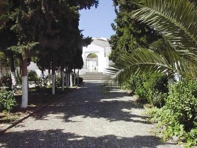 Cementerio de San Sebastián