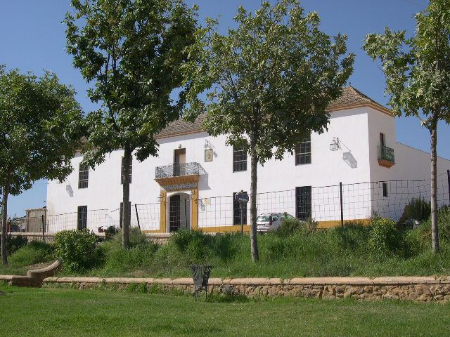 Hacienda Nuestra Señora del Carmen - Fuenlonguilla