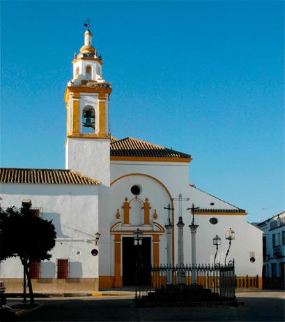 Convento de Nuestra Señora de la Candelaria