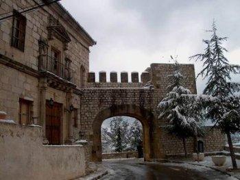 Ayuntamiento de Segura de la Sierra - Antiguo Colegio de los Jesuitas