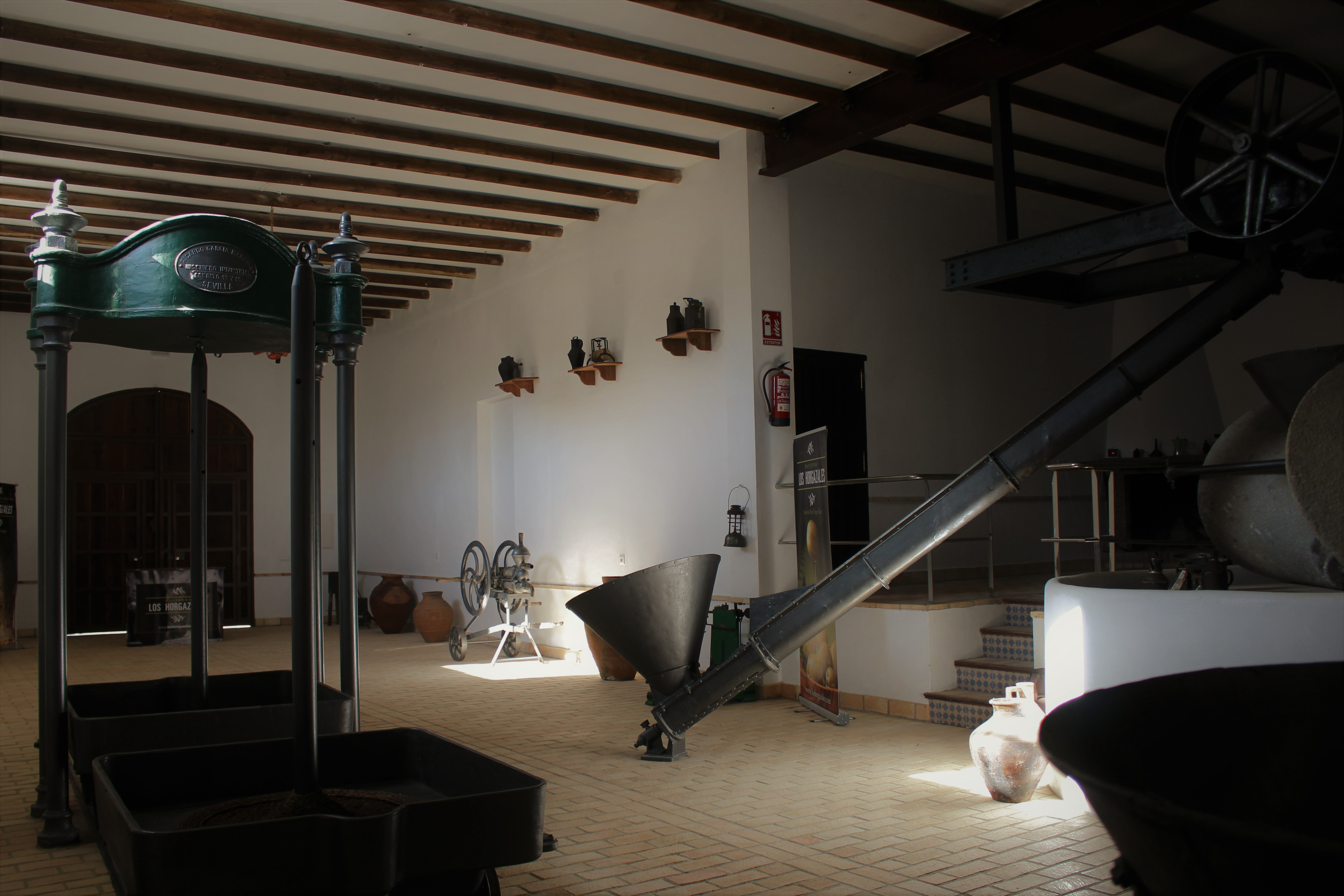 Hacienda Horgazales