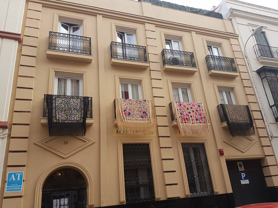 Apartamentos Doña Lola