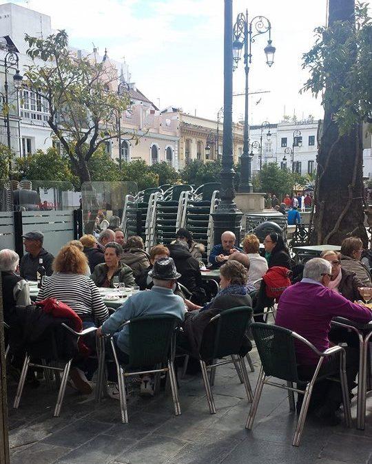 Chipiona y Sanlúcar donde muere el Guadalquivir