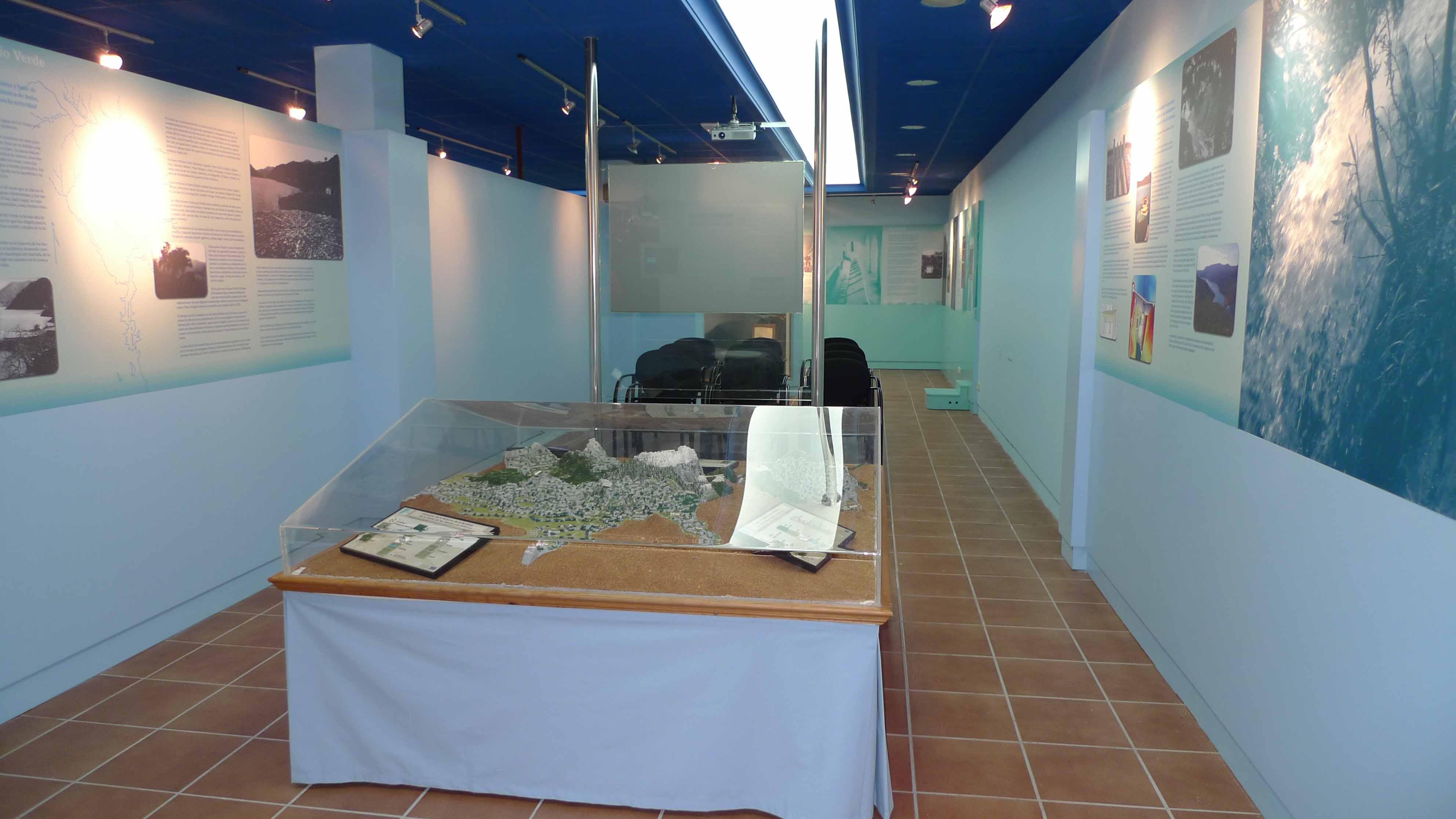 Museo y Centro de Interpretación del Agua