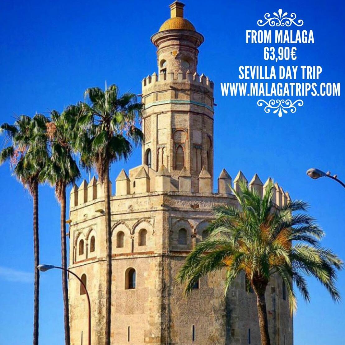 Excursión a Sevilla & La Giralda