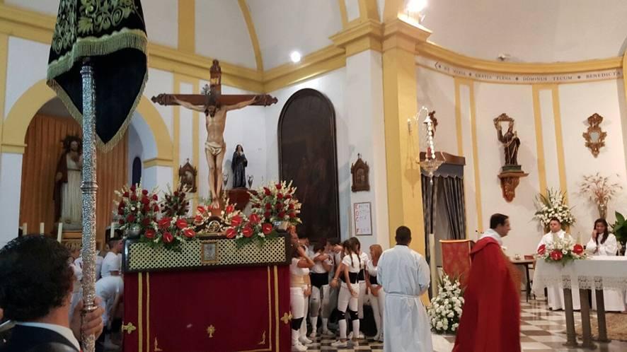 Iglesia Parroquial de La Encarnación