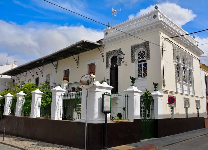 Casa de Lola Lucena