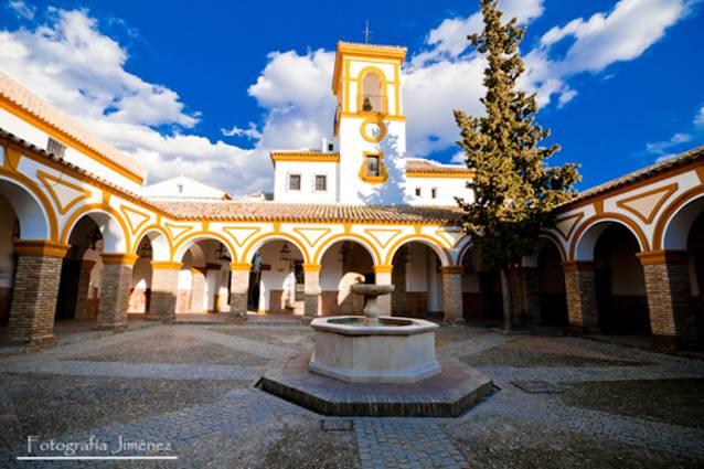 Plaza de Andalucía
